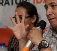 Jerry Massie: Naikkan BPJS Saat Sulit, Sekalian Saja Jokowi Hapus Sila Kelima Pancasila