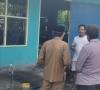 Ditengah Pandemi Covid-19, Masyarakat Kuala Kampar Kabupaten Pelalawan Keluhkan pelayanan PLN