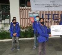 Dukung Proses Belajar Tetap Berlanjut, PLN Berikan Beasiswa Kepada Mahasiswa di Provinsi Kepri