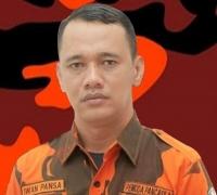 Iwan Pansa : Pekanbaru sedang Zona Merah, Jangan Unjuk Rasa