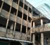 Gedung seperti Rumah Hantu, GNPK RI Soroti Plaza Senampangan Selat Panjang