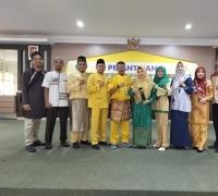 Ikatan Alumni FKIP Unilak Segera Gelar Audiensi bersama Sekda dan Pejabat Eselon II Kota Pekanbaru