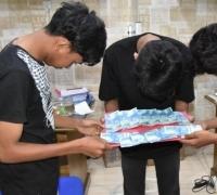 Hati-hati, Uang Palsu pecahan mulai  Rp 5.000 beredar di Riau
