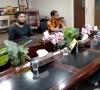Pemuda Pancasila Kota Pekanbaru Jalin Sinergitas dengan Universitas Lancang Kuning
