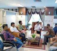 IKA FKIP Unilak Fasilitasi Kampus Kerjasama dengan Pemko Pekanbaru
