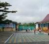 Dikarena Over Kapasitas, SDN 013 Kerinci Timur Kabupaten Pelalawan Wajib punya Gedung Baru