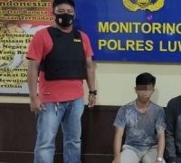 Motif 2 Pemuda di Luwu Timur Cekoki Miras ke Bocah buat Lucu-lucuan