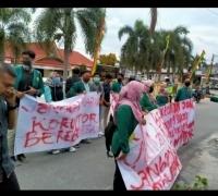 Mahasiswa desak KPK usut Indra Gunawan Eet