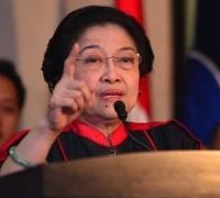 Megawati Ancam Pecat Kader PDIP Tak Bela Kaum Perempuan