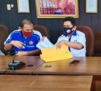 Lurah Daerahnya di Mutasi, Forum Komunikasi RT dan RW Sialang Munggu Datangi DPRD