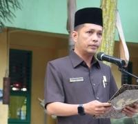 Azwendi Berharap Ada Kelonggaran Shalat Idul Fitri Secara Berjamaah di Pekanbaru