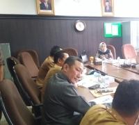 Tindak Lanjuti Pemberhentian RT/RW, Giliran Camat Senapelan, BKPSDM dan Inspektorat Dipanggil DPRD