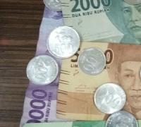 Nilai Tukar Rupiah Ditutup Menguat Ke Level Rp14.750 per USD