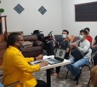 Gelar Karya Bakti, Mahasiswa Fakultas Hukum Unilak laksanakan Sosialisasi di Kecamatan Payung Sekaki Pekanbaru