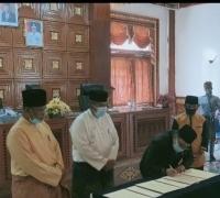 Berperkara di Pengadilan Agama Siak makin mudah dibantu Pemkab dan UIN Suska