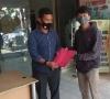 Pertanyakan kelanjutan hukum Rudianto Sihombing terkait TNTN, GEMPA Layangkan surat ke Diskrimsus Polda Riau
