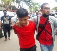 Diduga Bandar Narkoba Oknum Anggota DPRD Kota Palembang Diamankan BNN RI