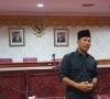 Engah Eet pamit sebagai Ketua DPRD Riau, disebut dua inisial yang akan menggantikannya