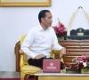 Pengakuan Prabowo Setelah Hampir Setahun Menjadi Menteri Pertahanan