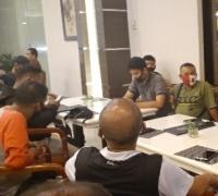Willy Aditya sebut Nasdem mengusung kandidat yang punya Probability menang di Pilkada Riau