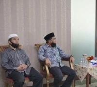 Dewan Masjid Indonesiadukung penuh pemerintah kabupaten Kampar
