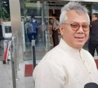 Publik Diminta tak Berspekulasi Soal Pemecatan Ketua KPU
