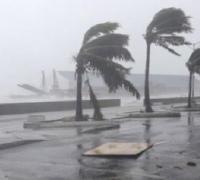 Waspadai Siklon Tropis Selama April 2021, LAPAN Ungkap Bahaya