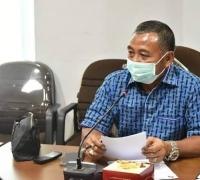 Komisi IV DPRD Pekanbaru Gelar RDP Bersama DLHK Pekanbaru Terkait Anggaran Pengelolaan Sampah