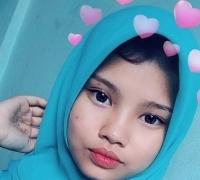 Berita Kehilangan : Telah Hilang Wanita Berumur 20 Tahun di Pekanbaru-Riau