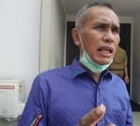 Anggota DPRD Kota Pekanbaru Jalani Vaksinasi Covid-19