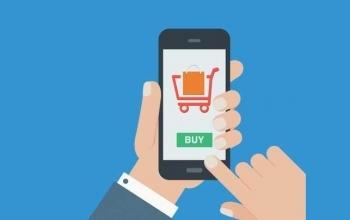 Hindari Kerumunan, Masyarakat Diimbau Belanja Secara Online