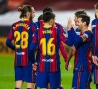 Mengejutkan, 10 Pemain Bintang Ini Bakal Didepak dari Barcelona