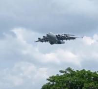 Dibuka Hari Ini, 6 Pesawat Tempur F-16 AS dan TNI AU Latihan Bersama di Pekanbaru
