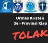 Tolak Perwakilan Kristen FKUB Riau, Ormas Kristen se-Riau: Batalkan!