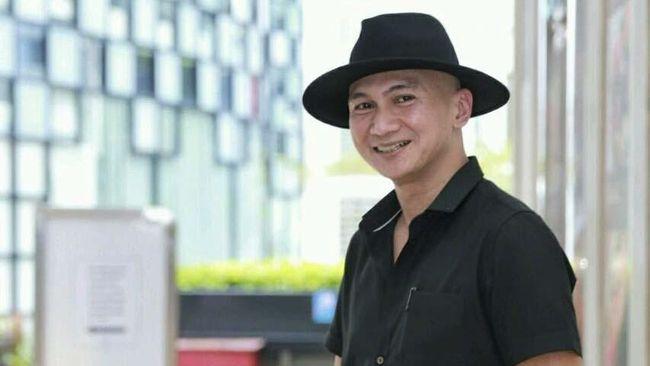 Erdian Aji Prihartanto alias Anji (Detikcom/Ismail)