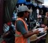 Operasi Makan Gratis ACT Telah Terdistribusi, Masyarakat Duri Ucapkan Terima Kasih